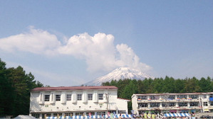 Yamanakako_fujisan