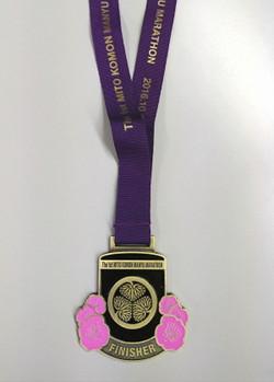 Mitokoumon_medal